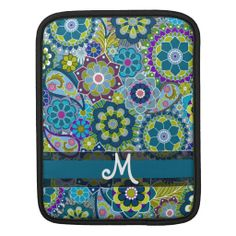 =>>Cheap          floral pattern with monogram iPad sleeve           floral pattern with monogram iPad sleeve In our offer link above you will seeDeals          floral pattern with monogram iPad sleeve lowest price Fast Shipping and save your money Now!!...Cleck Hot Deals >>> http://www.zazzle.com/floral_pattern_with_monogram_ipad_sleeve-205255062420553907?rf=238627982471231924&zbar=1&tc=terrest