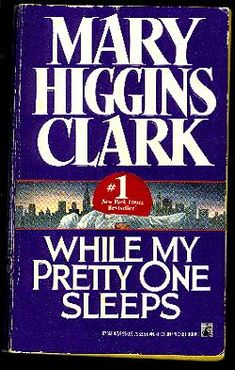Mary Higgins Clark is an amazing mystery writer. She intricately weaves multiple characters and plots, maintains suspense, and does not feel the need to use fowl language to do it. Love all of her books! I Love Books, Great Books, Books To Read, My Books, Mary Higgins Clark Books, Best Authors, Lectures, Reading Material, Book Nooks