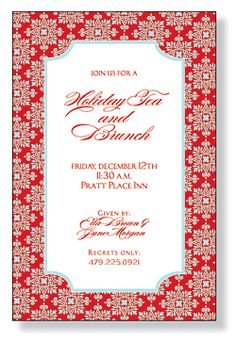 holiday party invite3
