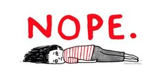 British cartoonist, writer and illustrator Gemma Correll, who now lives in California, has created a series of comics as a way to explain, and cope with, her own struggles with clinical anxiety and depression. And she hopes by injecting a little humour into her illustrations, she'll break down...