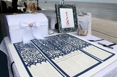 Wedding certificate by Damara Does Design at a Long Island outdoor beach wedding Wedding Certificate, Long Island, Vows, Marriage, Things To Come, Beach, Outdoor, Design, Mariage