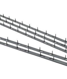 Shop Upholstery Tack Strip - 5 Pack at onlinefabricstore.net for $3.75. Best Price & Service.