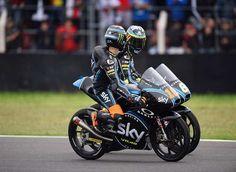 Sport: #Moto3 #Argentina #Gara: Migno migliore degli italiani (link: http://ift.tt/2pisYMI )
