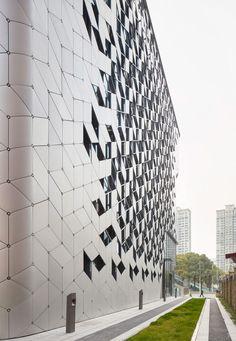 Resultado de imagen para lane 189 un studio facade