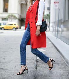 banana-republic-red-tuxe-vest-trench-dress-frayed-hem-denimi-jeans-ankle-tie-sandals-work-style-fashion-blog-san-francisco-sf-memorandum-mary-orton6