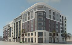 Opening Fall 2017 Experience Luxury Living In Downtown Lawrence The Lofts At 888 New Hampshire Will Feature Studios 2 And 3 Bedroom Apartments