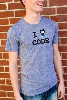 GitHub Shirt