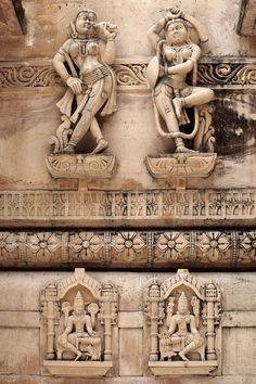 Northern India, Hindu Temple in Haridwar