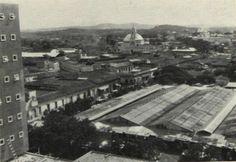 Panorámica San Salvador