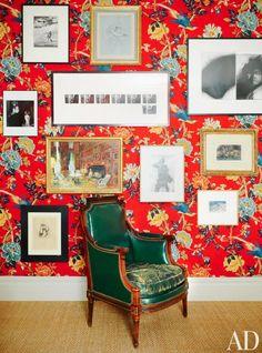 Wallpaper cardinal