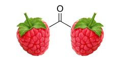 As a scientist and unrepentant skeptic, it isn't so often that my interest is piqued Raspberry Ketones, Chemistry, Strawberry, Strawberries