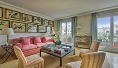 Jackie Kennedy's Sister Lee Radziwill Paris Apartment for Sale Paris Apartments, Apartments For Sale, Paris Apartment Interiors, French Apartment, Apartment Living, Calabasas Homes, Lee Radziwill, Paris Home, Celebrity Houses