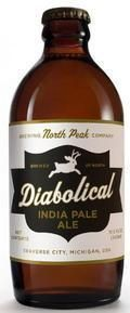 North Peak Diabolical IPA - India Pale Ale (IPA)
