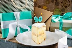 Birthday Gift Ideas for a 90-Year-Old Woman (with Pictures) | eHow