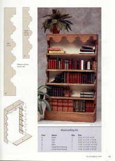 Librerias, aparadores - Maria Jesús - Álbumes web de Picasa