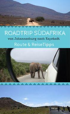 Roadtrip Südafrika - Routenvorschlag und nützliche Tipps