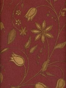 Wall Paper  pattern 98554518. Keywords describing this pattern are floral, contemporary, flower, flowers, two tone, leaf, leaves, vine, vines.  Colors in this pattern are Red.  Alternate color patterns are 98554520;Page:1;98554519;Page:7;98554521;Page:11.  Product Details:  prepasted  scrubbable  peelable  Material is Solid Sheet Vinyl. Product Information:  Book name: Satin Impressions 4 Pattern #: 98554518 Repeat Length: 21 0 inches.  Pattern Length: 16 1/2 inches.  Pattern Length: 20 1/2…