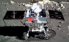 China's maiden moon rover 'Yutu' has just suffered a significant mechanical setback right at the start of her 2nd lunar night, according to an official announcement from Chinese space officials made public this weekend.