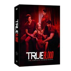 True Blood: The Complete Fourth Season $41.99