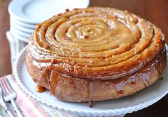 """Butterscotch Sticky Swirl - I (Alysyn) don't prefer the butterscotch so much (as a sticky bun flavor, I do love butterscotch though), so I'm just going to make a couple -ahem- FEW different other combinations, the classics: I want to do a cinnamon roll (minus the cream cheese frosting) WITH the brown sugar bottom """"glaze""""  like a sticky bun (minus the pecans)."""
