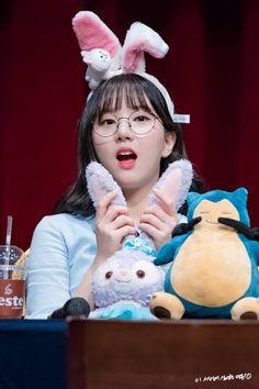 Eunha (GFRIEND) KYEOPTAAA~