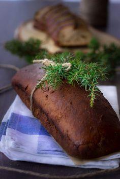 Rositan limppu - Sweet Food O´Mine Christmas Baking, Christmas Recipes, Freshly Baked, Bread Baking, Deli, Bread Recipes, Sweet Recipes, Food And Drink, Turkey