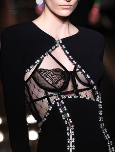 Versace Haute Couture Winter 2013