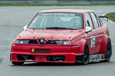 Alfa Romeo Gta, Wide Body, Cars And Motorcycles, Touring, Race Cars, Photos, Ford, Racing, Barbell
