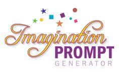 Imagination Prompt Generator