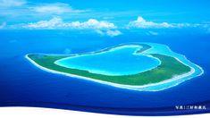 【女子の憧れ】世界中にあるハートの島に行ってみたい♪ | GIRLY