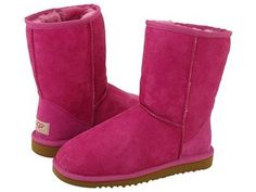 these uggs are so comfortable