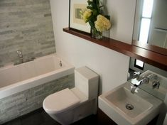 Reasons to do DIY Bathroom Remodeling Homes come in a variety of choices from older frame houses, farm houses, condominiums, single dwellings, two-stories to sprawling ranch style homes and the one thing they have in common is that over the years, things break, things need to be updated and sometimes, you just want a fresh new look for your bathroom...