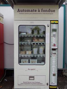 Und diesen Automaten | 27 Dinge, die Du nur in der Schweiz findest