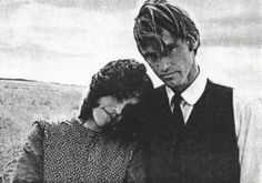 Sam shepard & his first wife /// An absurd pin--that's Sam and Brooke Adams in his first movie! Brooke Adams, Divorce, Marriage, Sam Shepard, Playwright, Cinema, Film, Couples, Classic