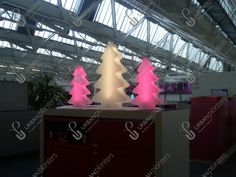 Décor by urban Planters Christmas Themes, Christmas Wreaths, Urban Planters, Artificial Garland, Garlands, Charity, Commercial, Plants, Wreaths