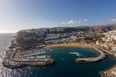 Gran Canaria Porto rico