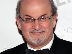 Salman Rushdie (né le 19 juin 1947), romancier anglo-saxon majeur est le premier écrivain menacé par une fatwa mise en place par l'ayatolah Rouhollah Khomeini, suite à la parution des « Versets sataniques » en 1988.