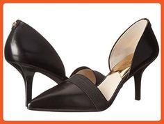 c5b47d98aff Michael Kors Woman s Mk-Flex D orsay Black (11) - Sandals for women  ( Amazon Partner-Link)