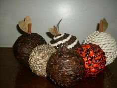 Bolas de semente Caramel Apples, Eggs, Breakfast, Desserts, Food, Hobbies, Seeds, Balls, Morning Coffee