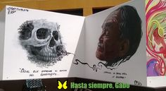 Homenaje a Gabriel García Márquez en el Espejo Nómada  #Arte #Humanidades #UDLAP