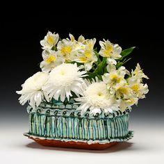 flower brick - Google Search