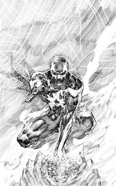 Spider-Man 2099 - Philip Tan