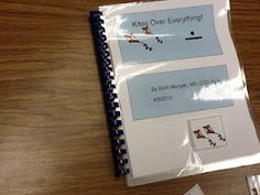 Kites Over Everything---Printable adapted book to download free-  Pinned by @PediaStaff – Please Visit http://ht.ly/63sNt for all our pediatric therapy pins