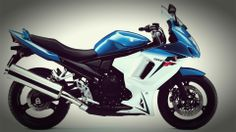 2014 review gsx650f 2014 Suzuki GSX650F Sport Performance