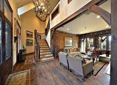 Texas Hill Country Home Builder | Austin | Dallas | Fort Worth