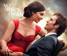 Wallpaper Me Before You Emilia Clarke Sam Claflin K Movies Sam Claflin, Emilia Clarke, Matthew Lewis, Jenna Coleman, Movies To Watch, Good Movies, Soundtrack, Film Thriller, Film Vf