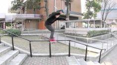 FOOTPRINT INSOLE TECHNOLOGY : 12 yo Keyaki Ike skateboarding - http://DAILYSKATETUBE.COM/footprint-insole-technology-12-yo-keyaki-ike-skateboarding/ - http://www.youtube.com/watch?v=jZ1g0Sgb63w&feature=youtube_gdata  He's amazingly talented.... - footprint, Insole, Keyaki, skateboarding, technology