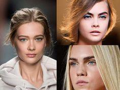Les tendances make-up de 2015