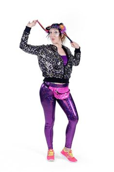 abc20eae5288f 16 Best Colourful Festival Animal Print & Sequin Hoodies images ...
