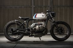 1984 BMW R100 - CAFE RACER DREAMS - BIKEEXIF  PHOTO - ENRIQUE PACHECO